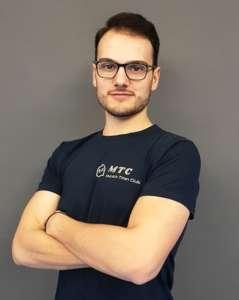 Petros Dimitriou Kampfsporttrainer Kickboxen München